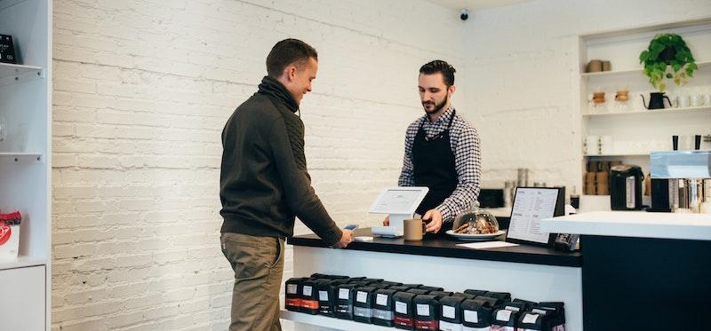 Coffee Shop Online